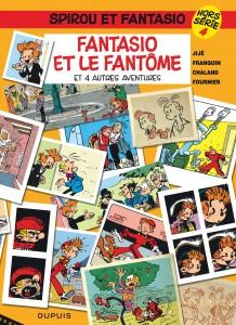 cover-comics-spirou-et-fantasio-8211-hors-srie-tome-4-fantasio-et-le-fantme-et-4-autres-aventures