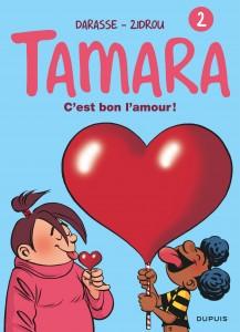cover-comics-tamara-tome-2-c-8217-est-bon-l-8217-amour