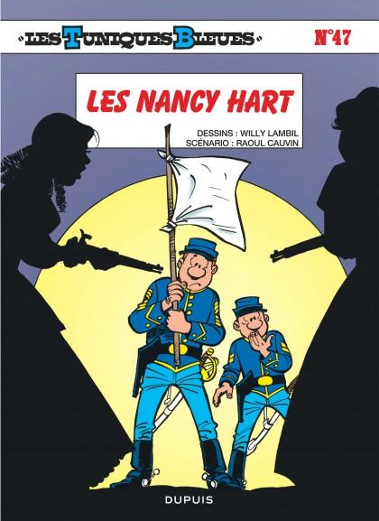 Les Tuniques Bleues - Les Nancy Hart