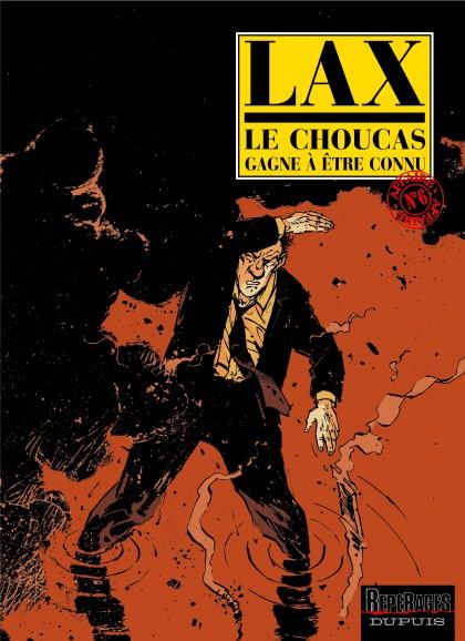 Le Choucas - Le Choucas gagne à être connu