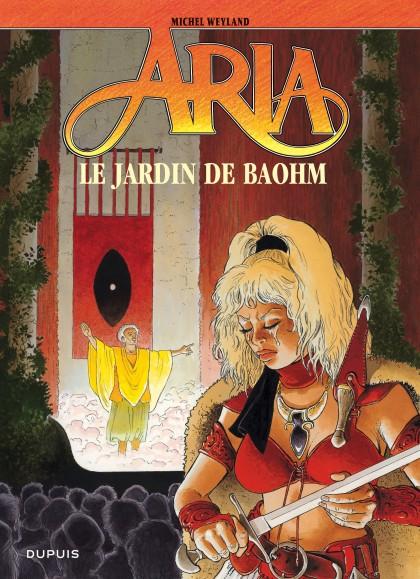 Aria - Le Jardin de Baohm
