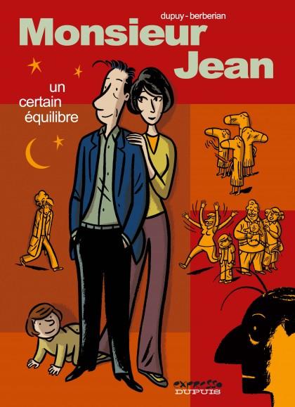 Monsieur Jean - Un certain équilibre