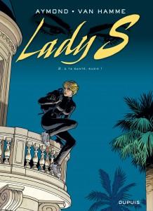cover-comics-lady-s-tome-2--ta-sant-suzie