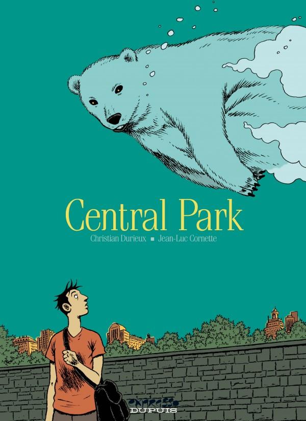 cover-comics-central-park-tome-1-central-park