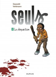 Seuls – Tome 1