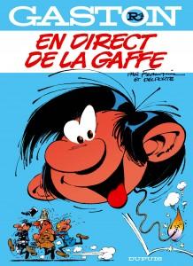 cover-comics-gaston-dition-spciale-tome-4-en-direct-de-la-gaffe