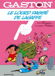 cover-comics-gaston-dition-spciale-tome-5-le-lourd-pass-de-lagaffe