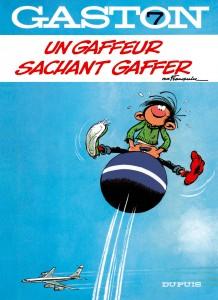 cover-comics-gaston-dition-spciale-tome-7-un-gaffeur-sachant-gaffer