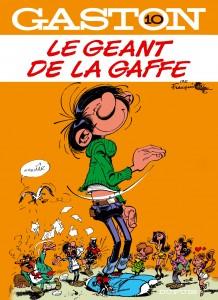 cover-comics-gaston-dition-spciale-tome-10-le-gant-de-la-gaffe