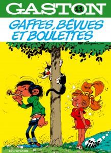cover-comics-gaston-dition-spciale-tome-11-gaffes-bvues-et-boulettes