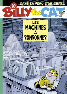 cover-comics-billy-the-cat-tome-10-les-machines--ronronner