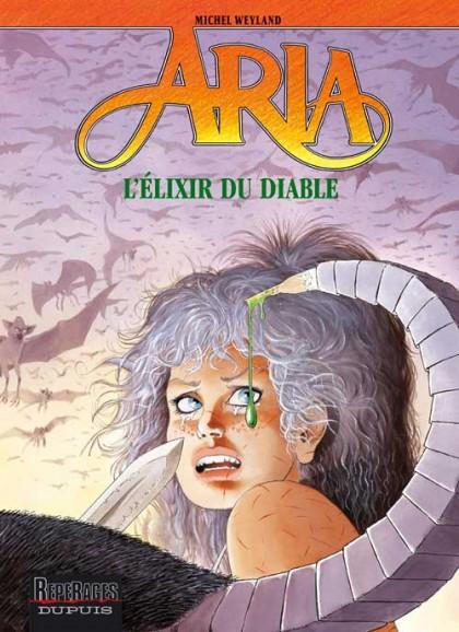 Aria - L'elixir du diable
