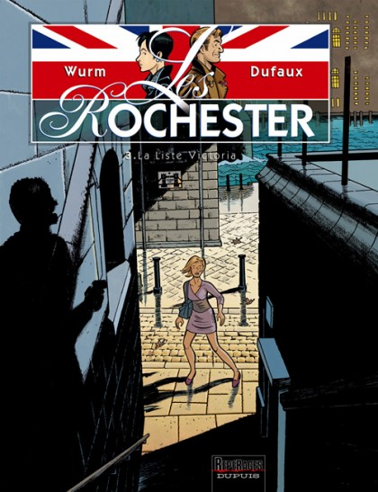 Les Rochester - La Liste Victoria
