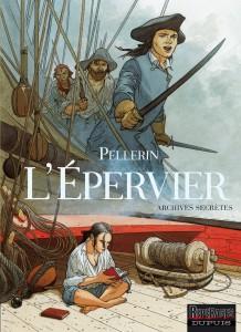 cover-comics-epervier-8211-archives-secrtes-l-8217-tome-1-l-8217-pervier-8211-archives-secrtes