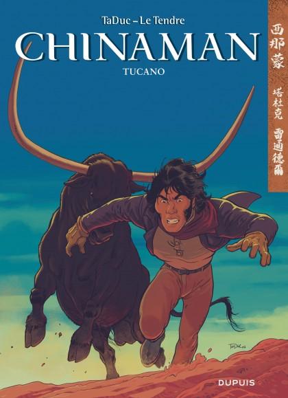 Chinaman - Tucano