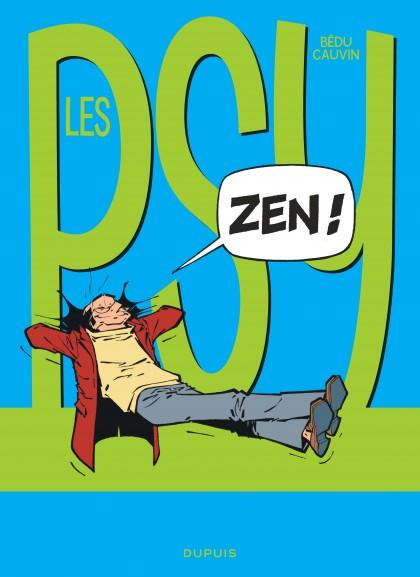 Les Psy - Zen !