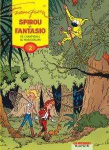 cover-comics-spirou-et-fantasio-8211-l-8217-intgrale-tome-2-de-champignac-au-marsupilami