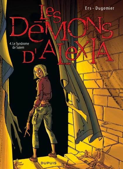 The Demons of Alexia - Le syndrome de Salem