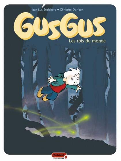Gusgus - Les Rois du monde