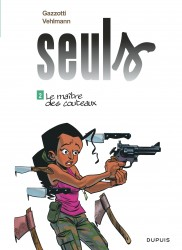 Seuls – Tome 2