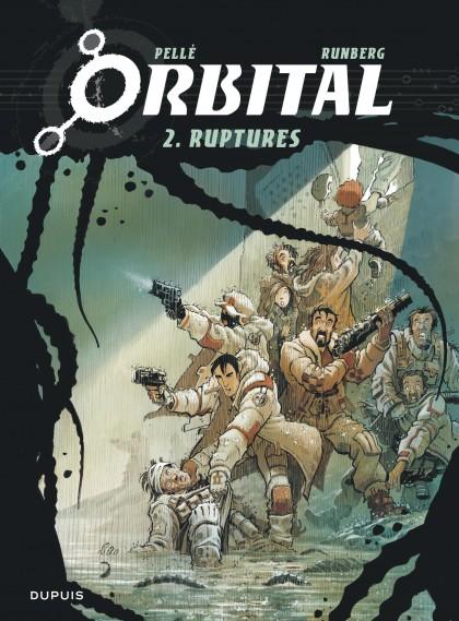 Orbital - Ruptures