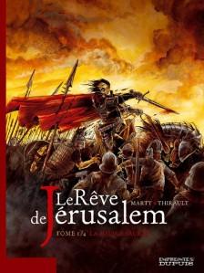 cover-comics-le-rve-de-jrusalem-tome-1-la-milice-sacre