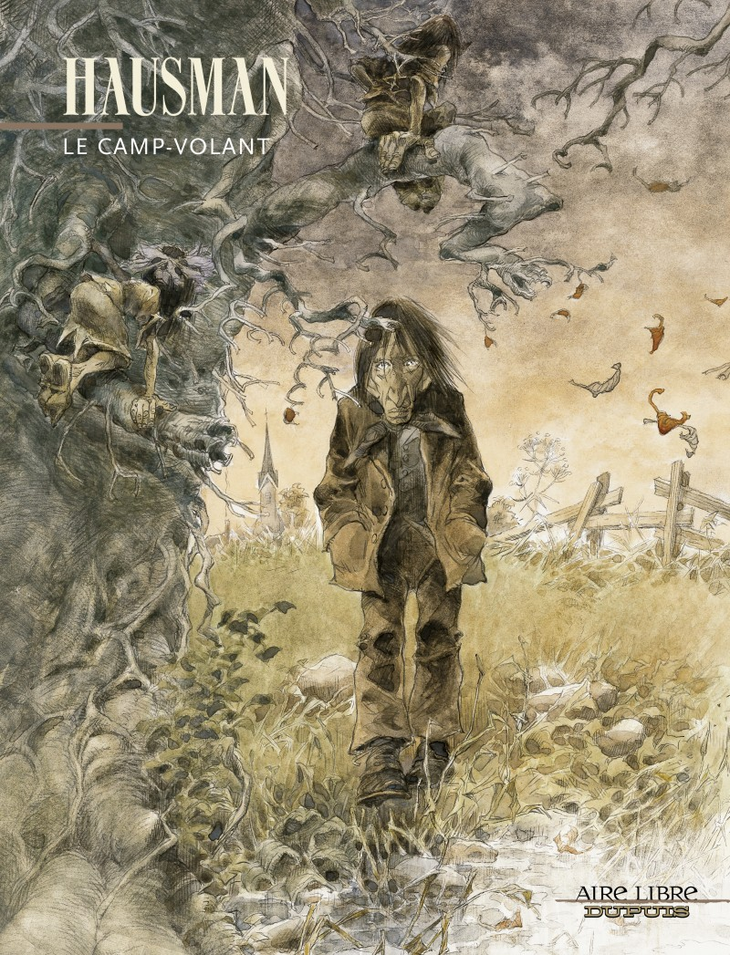 The Flying Camp - Le Camp-Volant