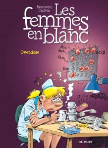 cover-comics-les-femmes-en-blanc-tome-30-overdose