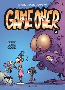 cover-comics-game-over-tome-3-gouzi-gouzi-gouzi