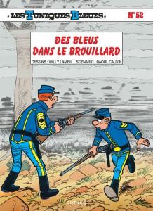 cover-comics-des-bleus-dans-le-brouillard-tome-52-des-bleus-dans-le-brouillard