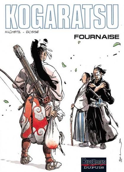 Kogaratsu - Fournaise