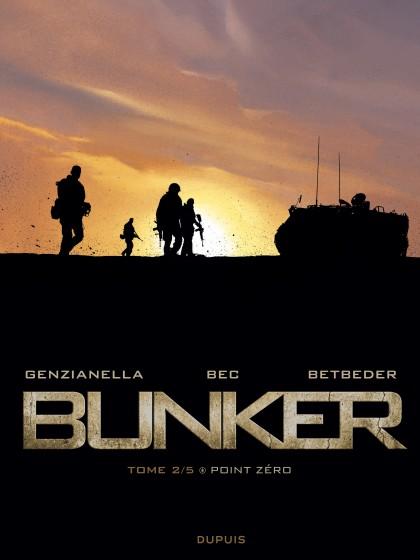 Bunker - Point zéro