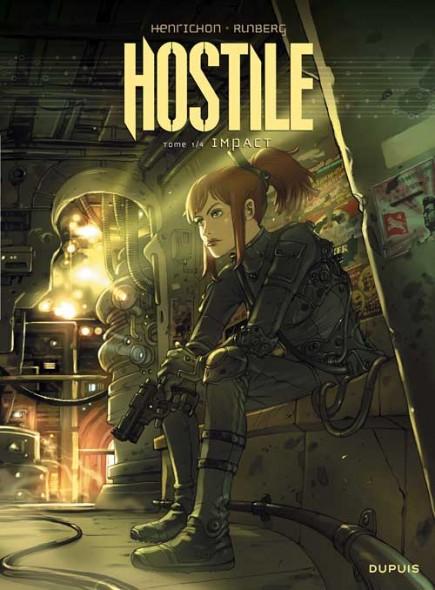 Hostile - Impact