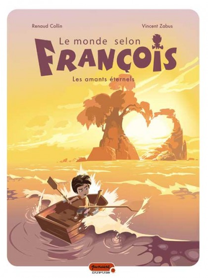 Le monde selon François - Les amants éternels