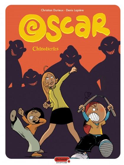 Oscar - Chinoiseries