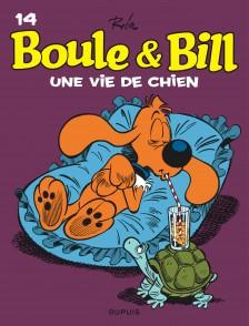 cover-comics-boule-et-bill-tome-14-une-vie-de-chien