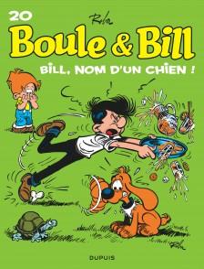 cover-comics-boule-et-bill-tome-20-bill-nom-d-8217-un-chien