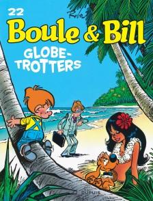 cover-comics-boule-et-bill-tome-22-globe-trotters