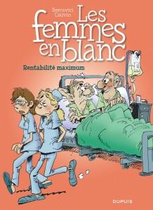 cover-comics-les-femmes-en-blanc-tome-31-rentabilit-maximum