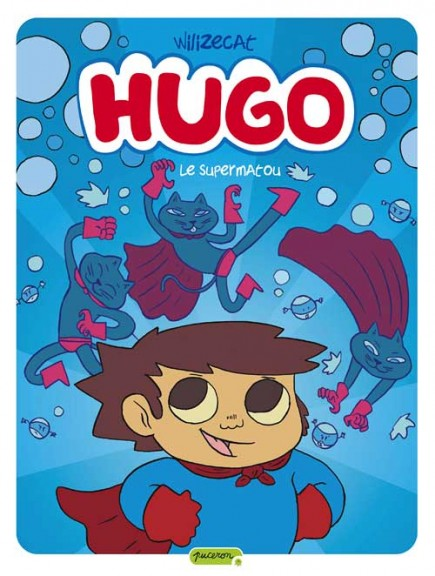 Hugo - Le supermatou