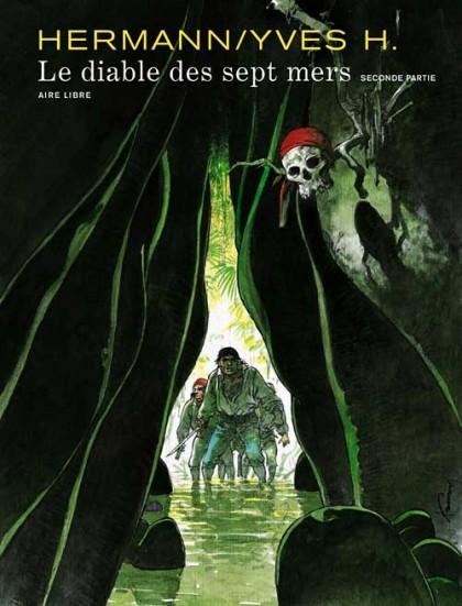 The Devil of the Seven Seas - Le diable des sept mers - 2/2