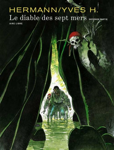 The Devil of the Seven Seas - Le diable des sept mers - 2/2