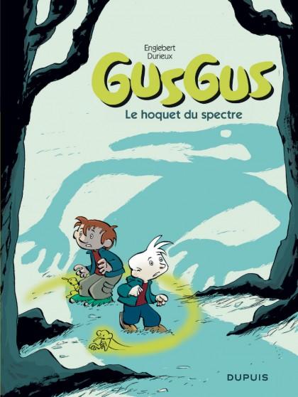 Gusgus - Le hoquet du spectre