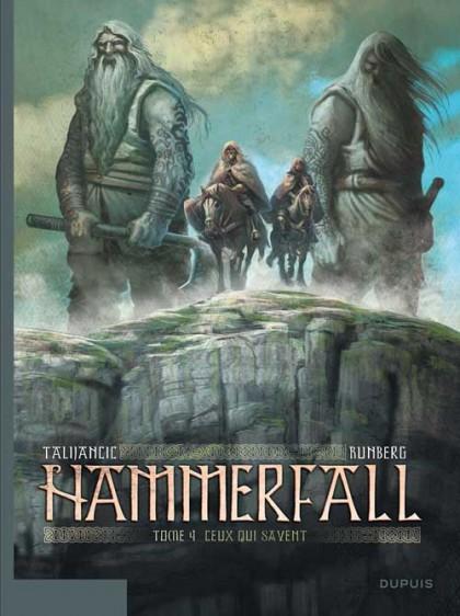 Hammerfall - Ceux qui savent
