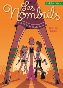 cover-comics-les-nombrils-tome-4-duel-de-belles