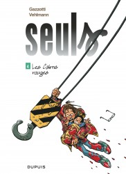 Seuls – Tome 4