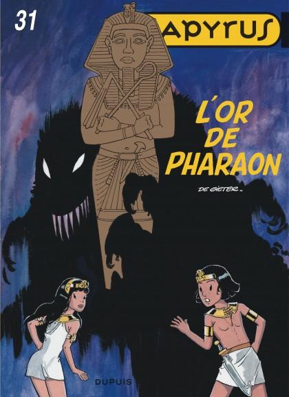 Papyrus - L'or de Pharaon