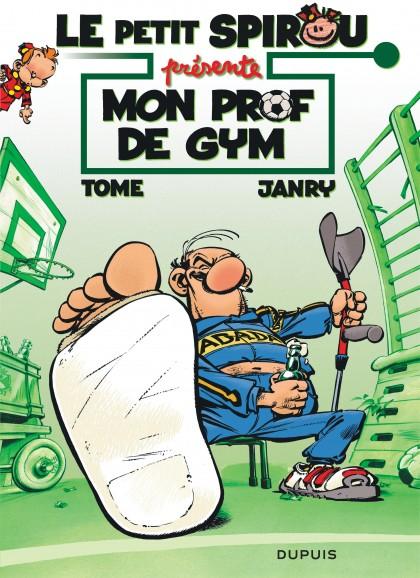 Le Petit Spirou présente... - Mon prof de gym