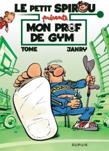 cover-comics-le-petit-spirou-prsente-8230-tome-1-mon-prof-de-gym