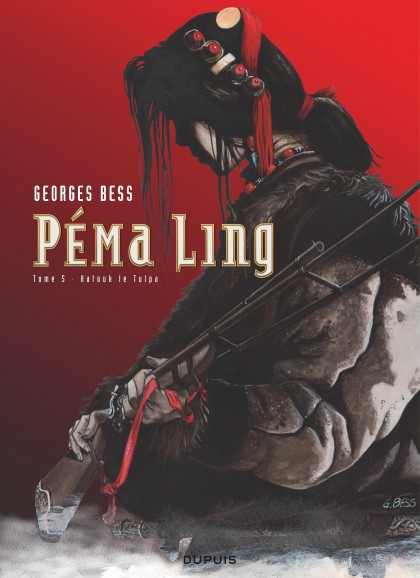Péma Ling - Katouk le Tulpa